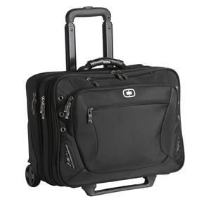 OGIO; Traverse Wheeled Briefcase. 411041