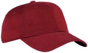 ; Port Authority; Brushed Twill Cap. BTU