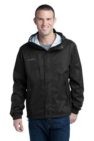 Eddie Bauer; Technical Rain Shell. EB552