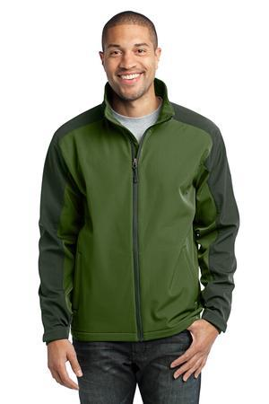 Port Authority; Gradient Soft Shell Jacket. J311