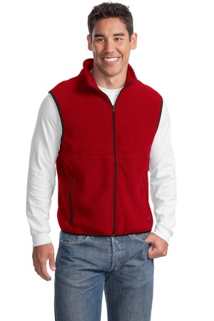 Port Authority; R Tek; Fleece Vest. JP79