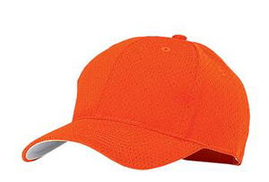 ; Port Authority; Youth Pro Mesh Cap. YC833