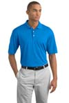 Nike Golf Dri FIT Cross Over Texture Polo. 349899