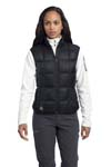 First Ascent; Ladies Downlight; Vest. FA803