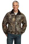 Port Authority; Mossy Oak; Challenger Jacket. J754MO