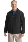 ; Port Authority; Metropolitan Soft Shell Jacket. J791
