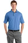 ; Sport Tek; Dri Mesh; Polo with Tipped Collar and Piping. K467