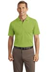 ; Port Authority; Silk Touch Interlock Polo. K520