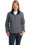 Port Authority; Ladies Challenger Jacket. L354
