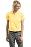 Port Authority; Ladies Stain Resistant Polo. L510
