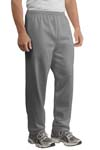 ; Port & Company; Ultimate Sweatpant with Pockets. PC90P