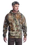 Russell Outdoors ; Realtree Pullover Hooded Sweatshirt. S459R