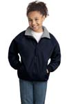 ; Port Authority; Youth Challenger Jacket. Y754