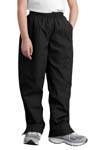 ; Sport Tek; Youth Wind Pant. YPST74
